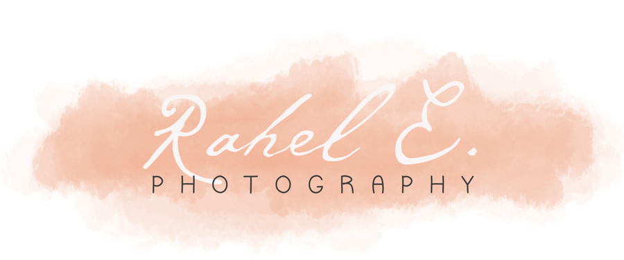 Rahel E. Photography logo